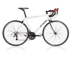 triban 300 road bike £250 @ Decathlon