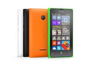 Microsoft Lumia 435 - PAYG Upgrade - Carphone Warehouse - £9.99