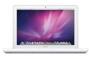 Refurbished Apple MacBook A1342 £280 @ Titanium Computers vi Groupon