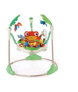Jumperoo £60 asda baby event online