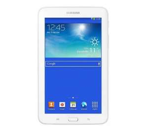 SAMSUNG Galaxy Tab 3 Lite T110 - WiFi - 8 GB £74.25 delivered using code @ Pixmania