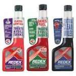 redex fuel system cleaner, petrol. also lead replacement, both 250ml £1 Tesco (instore)