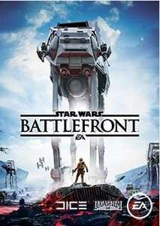 STAR WARS™ BATTLEFRONT™ Digital Deluxe PC Version £30.06 @ Origin Mexico (Std Version £26.70)
