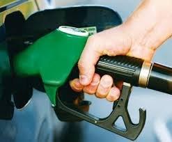 Diesel price £1.15 at asda petrol station in Kettering