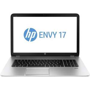 HP Envy 17-j141na i7,12GB RAM, 840M £579.97 REFURB @ LaptopsDirect