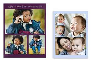 Photo Collage Poster PLUS 20 Free Photo Prints: £1.99 Delivered @ Boots Photo