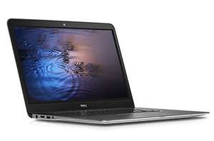 New Dell Inspiron 15 7000 Touch-Screen i7 Ultrabook with UHD 4K Display - £150 off with promo and voucher. £629.99 with FREE delivery. @ Dell