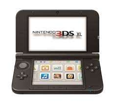 Nintendo 3DS console £79.99 & 3DS XL £129.99 instore at sainsburys