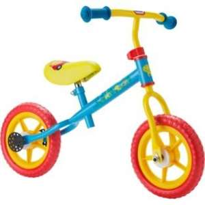 Little Tikes Balance Bike - Multicolored £19.99 at Argos