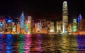 £300 Virgin Atlantic return from Heathrow to Hong Kong @ Zuji