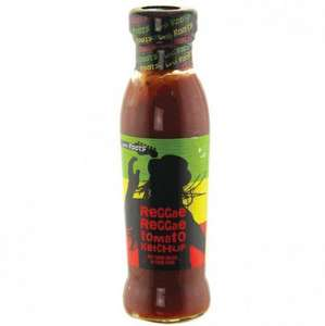 Reggae Reggae Ketchup 49p poundstretchers