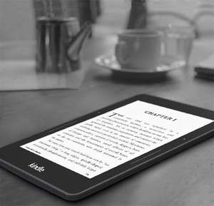 Amazon Kindle Voyage - £149.00 @ Tesco Direct