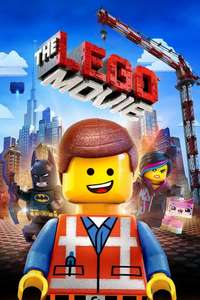 The Lego Movie - Movies For Juniors £1.58 / £1.75 @ cineworld