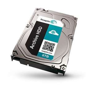 Seagate Archive 8TB HDD (ST8000AS0002) - £193.06 @ ITSupplier