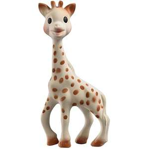 Sophie The Giraffe Teether @ £6.50 in ELC Worcester (closing down)