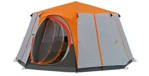Cortes Octagon 8 Family Tent  £175.49 after price match (£249.99 in store at GoOutdoors)