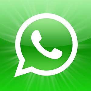 Free Calling via WhatsApp - FOR iOS