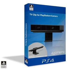 Playstation 4 Officially Licensed Clip for Playstation Camera (PS4) £10 delivered at Amazon