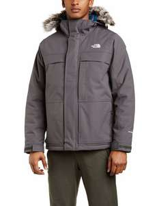 The North Face Men's Nanavik Jacket size L £ 84.60 and Xl at Amazon
