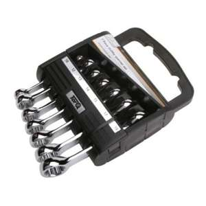Torq Combination Wrench Set @ B&Q - Was £17.48 now £5.54