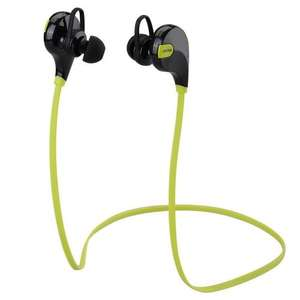 Mpow® Swift Bluetooth 4.0 Wireless Stereo Sweatproof Jogger - £14.87 Sold by Patuoxun and Fulfilled by Amazon.