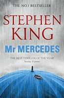 Stephen King Mr Mercedes Half Price @ £3.99 Waterstones (instore)
