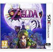 Legend of Zelda Majoras Mask £25.70 Free delivery from wowHD.ie