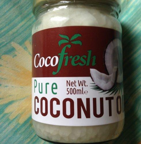 Pure Coconut Oilv £2.50 Asda (instore)