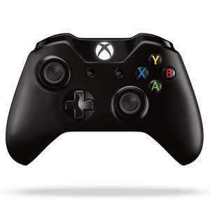 Xbox One Official Wireless Controller £30.46 + £3.30 back in Super Points @ Rakuten - Simplygames