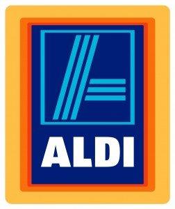 Daily Mirror today 55p - 10 individual money-off Aldi vouchers