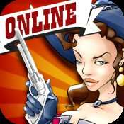 iOS - BANG! the Official Video Game - @ Apple App Store