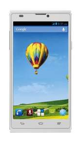 ZTE White 5 Inch Quad Core Android Blade L2 (SIM Free) Smartphone  + Free Next Day Delivery £49.99 delivered @ eBay / Laptop Outlet