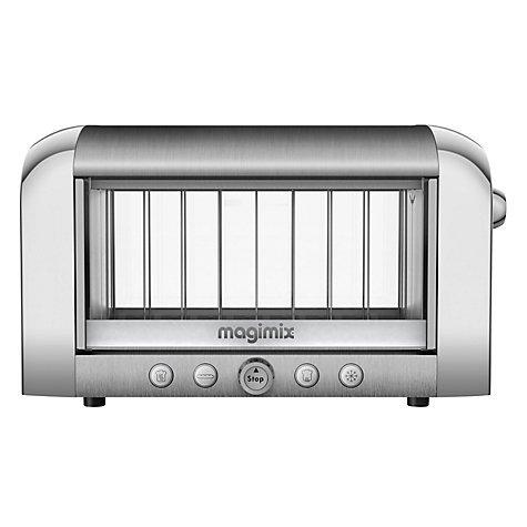 Magimix 2-Slice Vision Toaster - £101.50 @ John Lewis