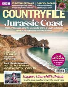 Countryfile Magazine 5 issues for £5 @ Buysubscriptions