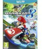Mario Kart 8 Wii U £31.07 NEW with free delivery from WowHD.ie