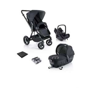 Concord wanderer travel system 729.99 down to £399 at Bounty
