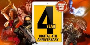 Dark Horse Digital Comics 50% off entire store