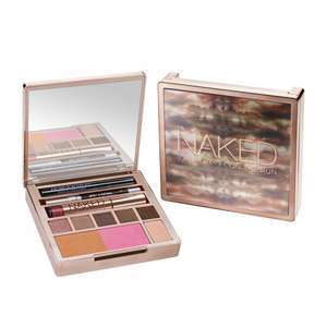 Urban Decay Naked On The Run £25.90! @ Debenhams