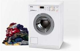 Miele wt2796 washer dryer £1390 @ Peter Tyson Appliances