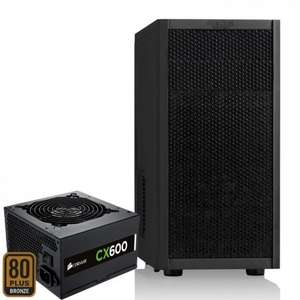 Intel I5 4460 GTX 970 4GB GPU 8GB RAM 1TB HDD Gaming PC (No OS) £595.00 @ FreshTechSolutions