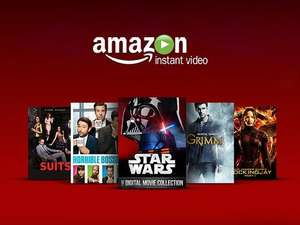 Free £10 Amazon Instant Video voucher when starting a Free 30-Day Prime Trial - Amazon Local