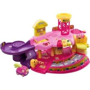 Vtech Toot Toot Drivers Pink Garage £28.37 @ Argos reserve and collect available