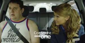 Peter Kay's car share full series on bbc Iplayer