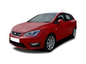 SEAT IBIZA SPORT TOURER 1.2 TSI FR 5dr DSG 2YR Lease £4246.73 @ Fleet Prices