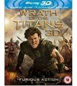 Wrath of the Titans (Blu-ray 3D+Blu-ray+Ultraviolet) £4.04 (With Code) @ WowHD
