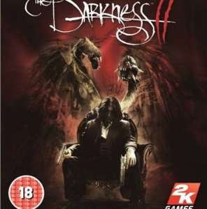 The Darkness Li - Limited Edition for Xbox 360 £3.00 @ Tesco Direct