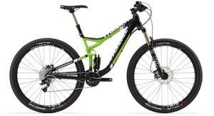 2014 Cannondale Trigger 3 29er £1699.00 @ Triton cycles