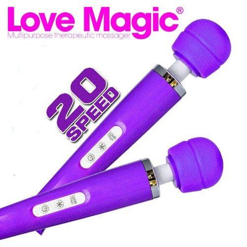 Love Magic Wand Massager £20.66 @ Amazon.co.uk