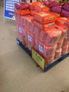 Iams Cat Food £2.40 for 3kg at Makro RRP £15.99