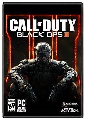 Call of Duty: Black Ops 3 PC £26.59 (Using Code) @ CDKeys
